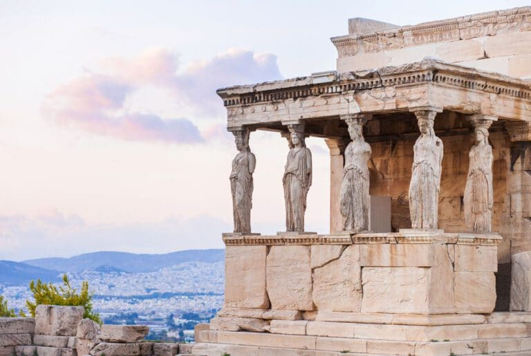 Griechische Antike